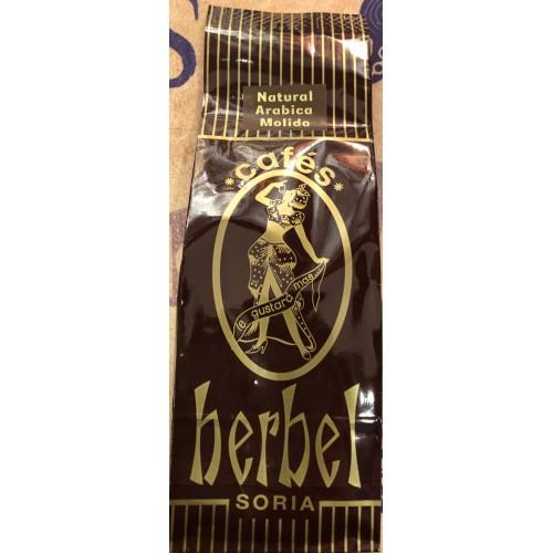 Café Herbel Natural Arábiga 250 gr. Molido