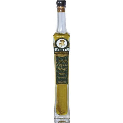 Aceite de oliva con Boletus Edulis 100 ml