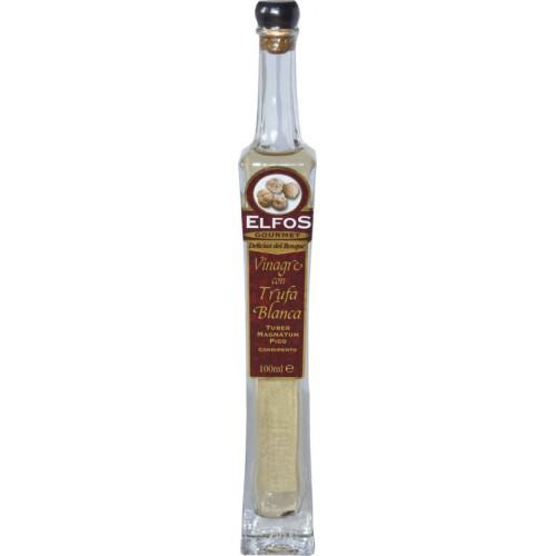 Vinagre con trufa blanca 100 ml