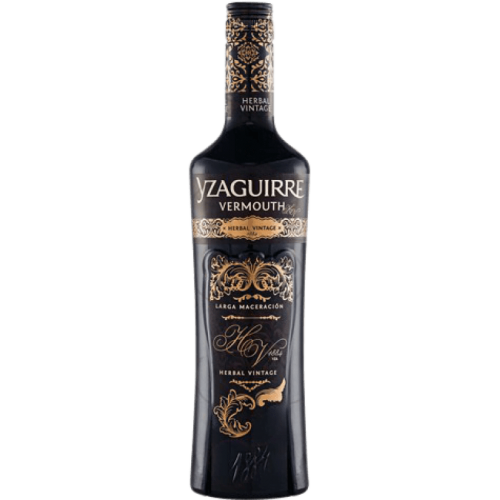 Vermouth Yzaguirre Herbal Vintage