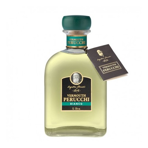 Vermouth Perucchi Blanco