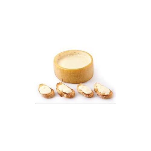 Torta de queso Sierra de las Merinas
