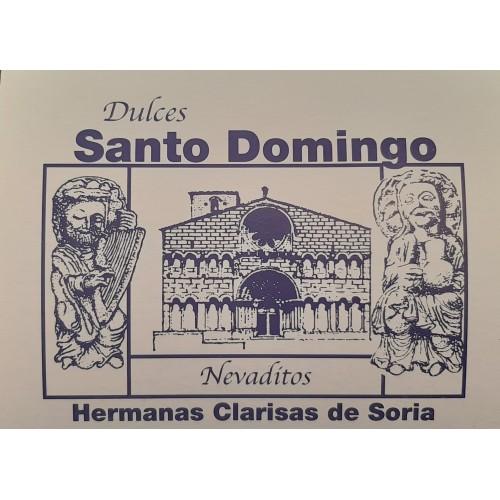 Nevaditos Hermanas Clarisas de Soria