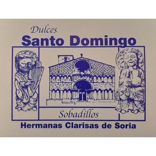 Sobadillos Hermanas Clarisas de Soria