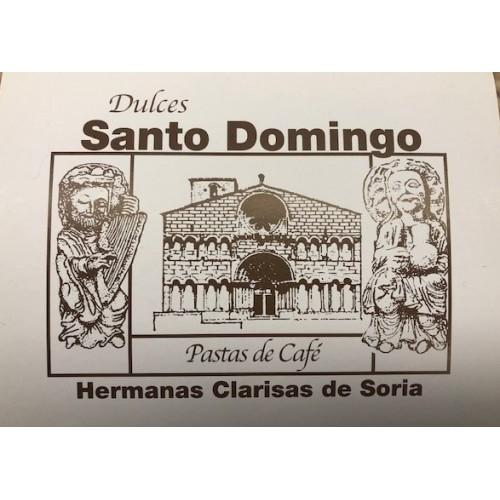 Pastas de Café Hermanas Clarisas de Soria