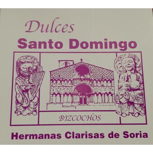 Bizcochos Hermanas Clarisas de Soria