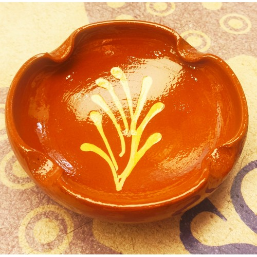 Cenicero cerámica modelo 3