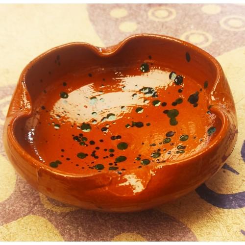 Cenicero cerámica modelo 4