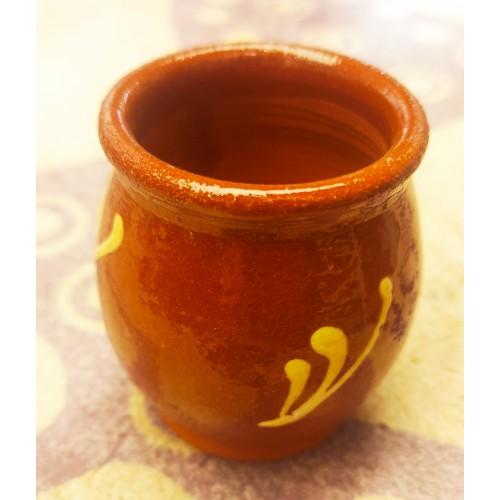 Palillero cerámica