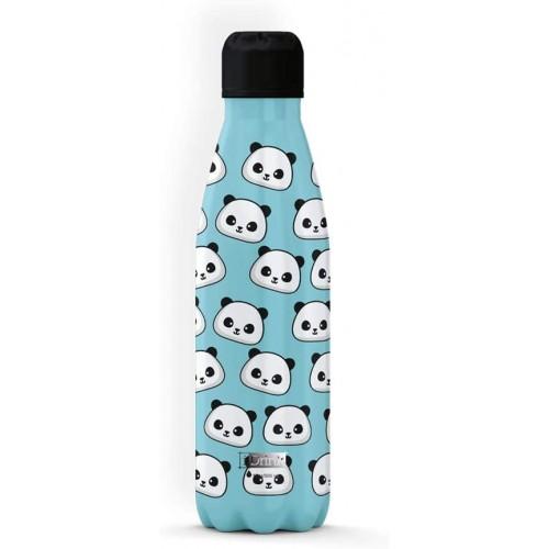 Botella térmica panda 500 ml