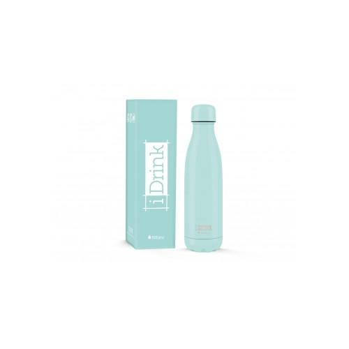 Botella térmica azul 750 ml