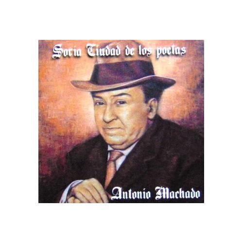 Imán Antonio Machado
