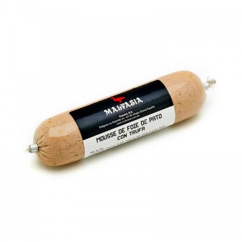Mousse de Foie con trufa mini 100 gr
