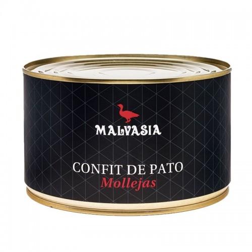 Confit mollejas 1,4 Kg
