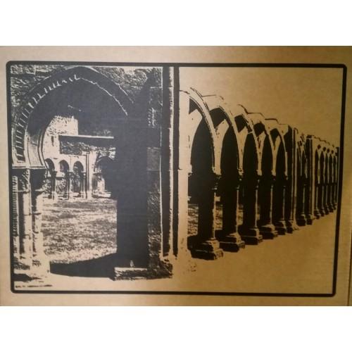Caja decorada Arcos de San Juan
