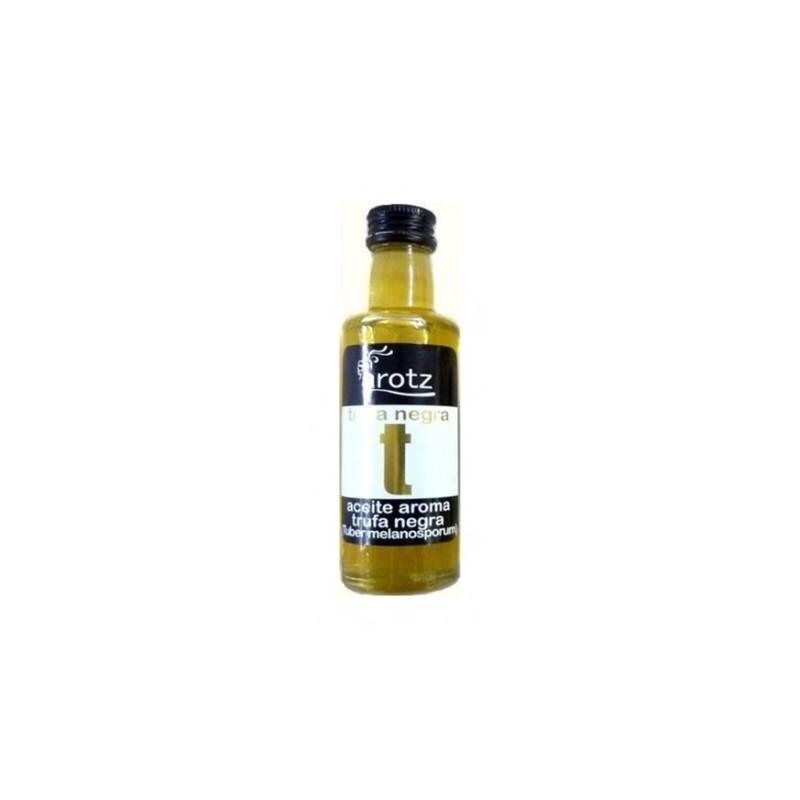 Aceite aroma trufa negra (Tuber melanosporum)