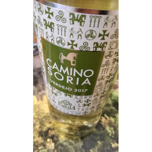 Vino Camino Soria Verdejo 2017