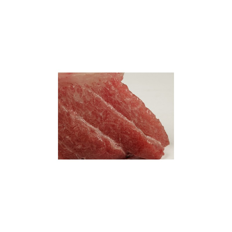 Ventresca de atún rojo salvaje Don Bocarte