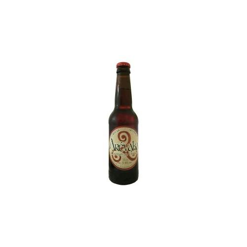 Cerveza Arevaka Corazón de Enebro