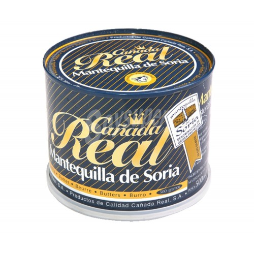 Mantequilla natural 500 gr
