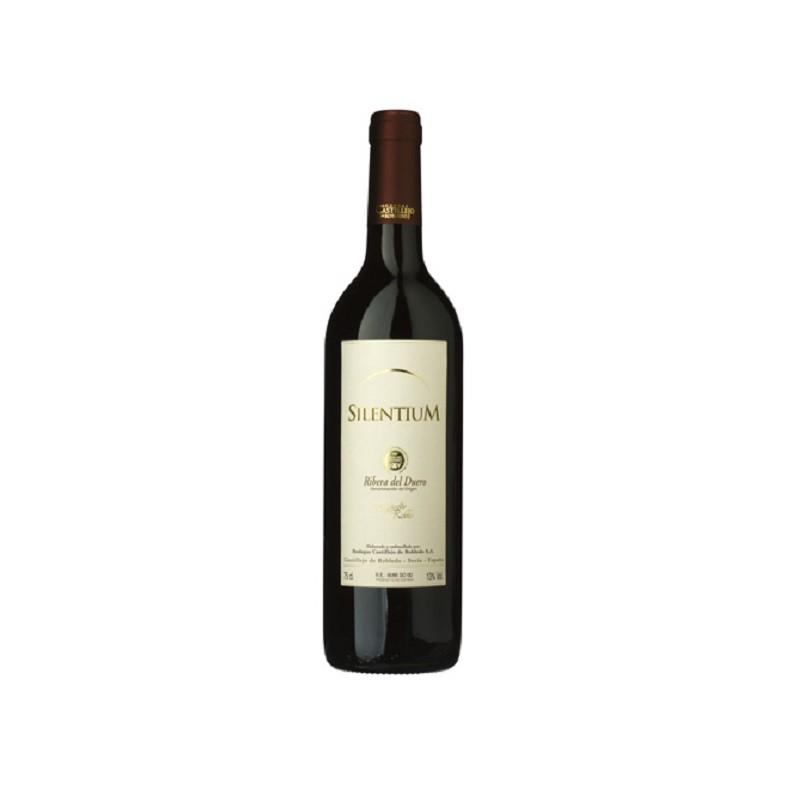 Vino Silentium Roble