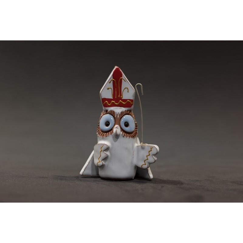 Búho Obispo