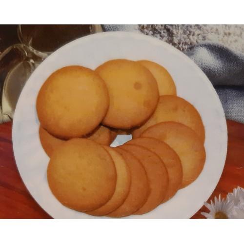 Pastas de nata Hermanas Clarisas de Soria
