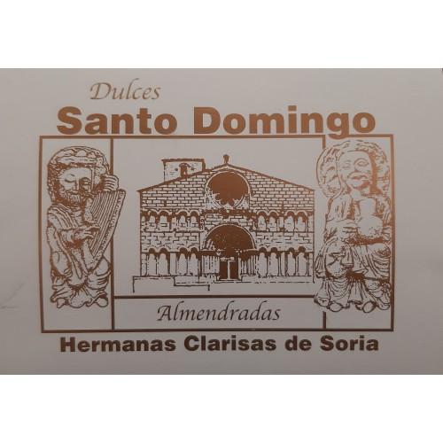 Pastas almendradas Hermanas Clarisas de Soria