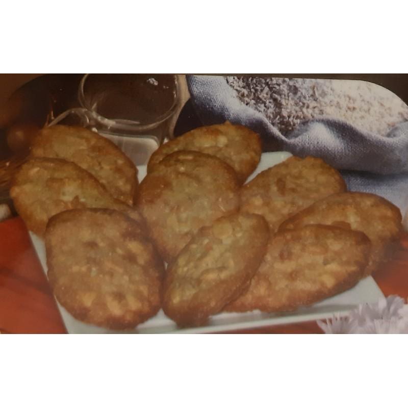 Pastas los feos Hermanas Clarisas de Soria