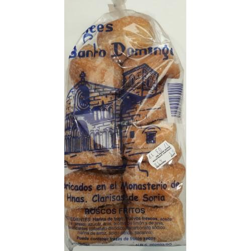 Roscos  con azúcar Hermanas Clarisas de Soria
