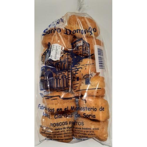 Roscos sin azúcar Hermanas Clarisas de Soria