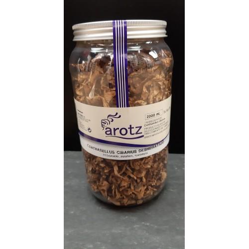 Rebozuelo deshidratado Arotz 2 L