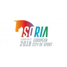 Soria Ciudad del Deporte